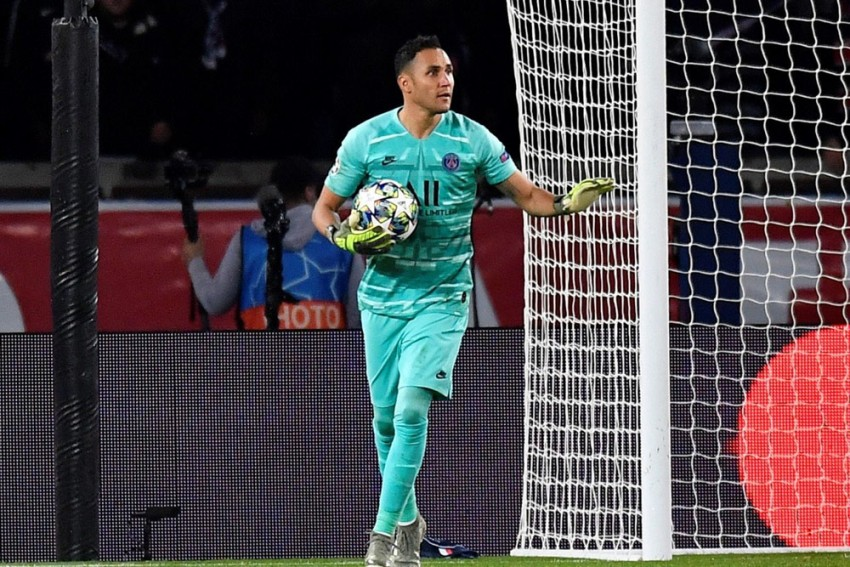 Ligue 1, Gameweek 13: Paris Saint-Germain Hail Keylor Navas As Bitter Rivals Marseille, Lyon Clash