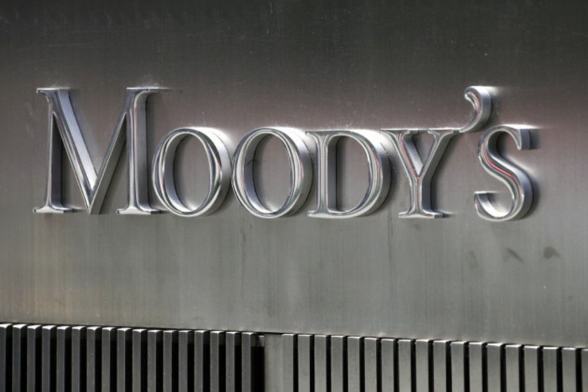 Moody's Lowers India's Outlook To 'Negative' From 'Stable'