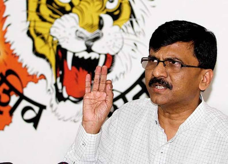 'Devendra Fadnavis Should Resign', Sena's Sanjay Raut Reiterates Demand For Sharing Maharashtra CM's Post