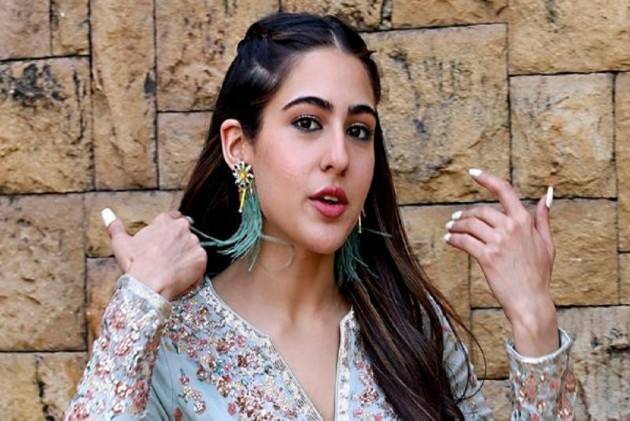 After Kriti Sanon, Did Sara Ali Khan Also Say No To Rahul Dholakia?