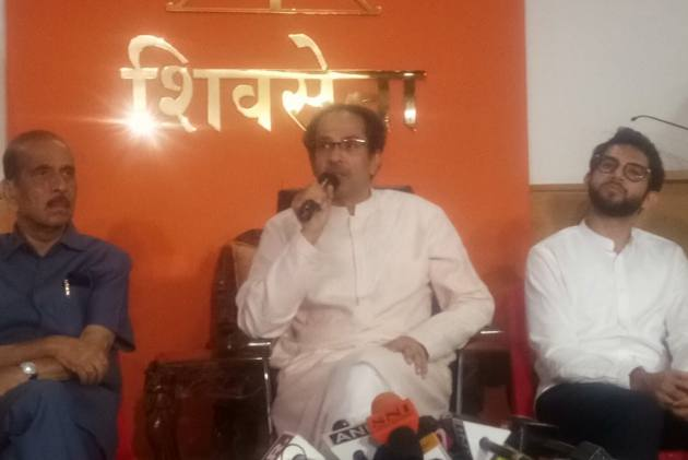 Maharashtra Live Updates: 'CM's Post Was Promised In Shah's Presence, Can't Stand Being Called Liar,' Says Thackeray