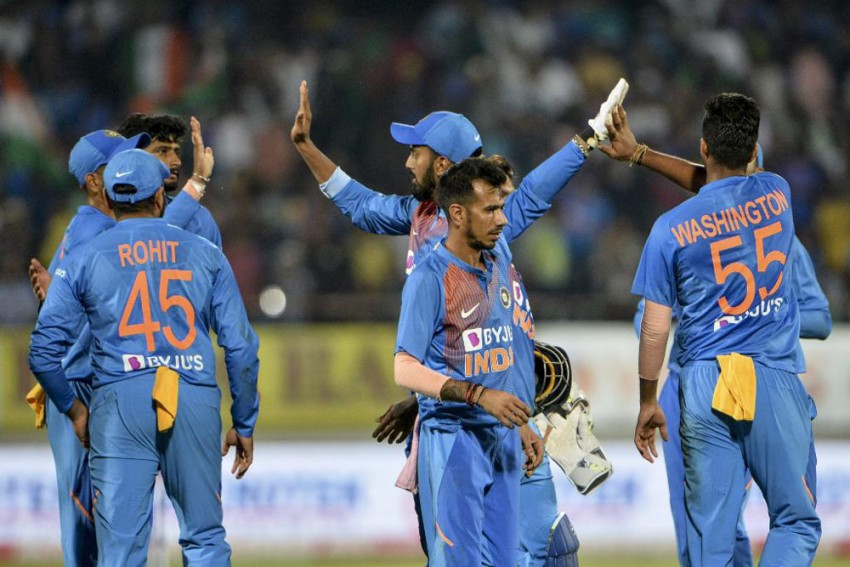 India Vs Bangladesh: Spinners Have A Big Role In T20I Format, Says Washington Sundar
