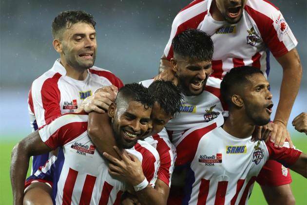 ISL 2019-20, Match 19 Report: Roy Krishna Brace Ends Jamshedpur FC's Unbeaten Run, ATK Take Top Spot