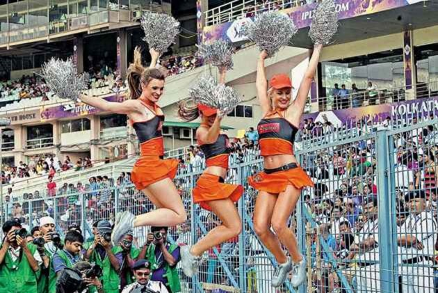 IPL 2020: Three New Cities Likely To Hosts Matches