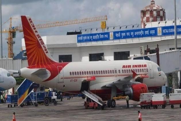 Kolkata Airport To Remain Shut For 12 Hours Due To Cyclone 'Bulbul'