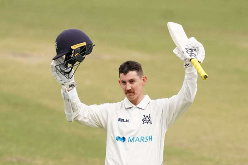 Nic Maddinson Out Of Australia A's Clash Vs Pakistan Due To Mental Health Issues
