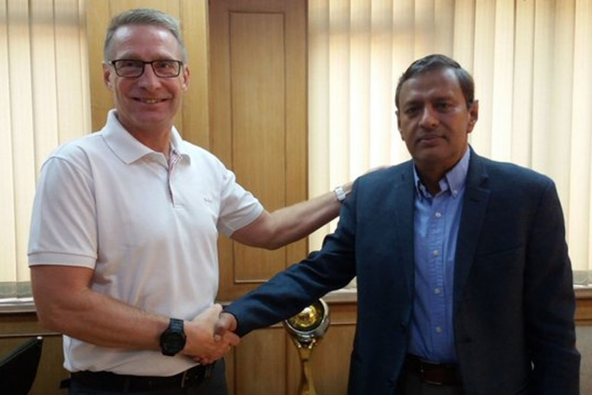 Thomas Dennerby Appointed Head Coach Of India's U-17 Women's World Cup Team