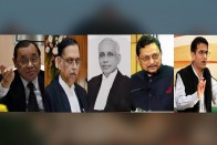 Ayodhya Land Dispute Case: Here Are The Judges Who Will Pronounce Historic Verdict