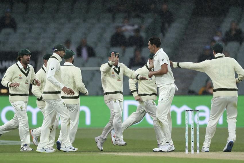 AUS Vs PAK, Day-Night Test, Day 3: Australia Close In On Whitewash, Yasir Shah Gives Pakistan Something To Cheer
