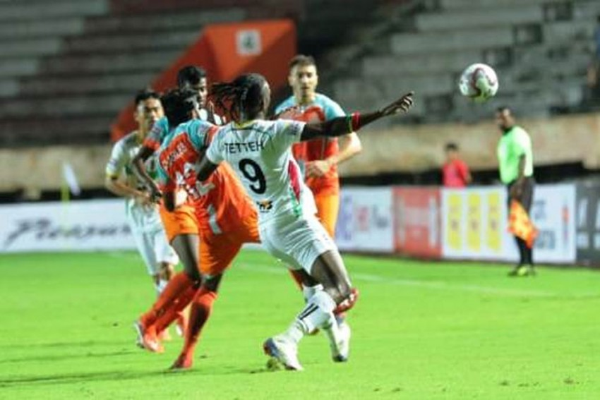 I-League: Chennai City Begin Title Defence With Narrow Win Over TRAU FC