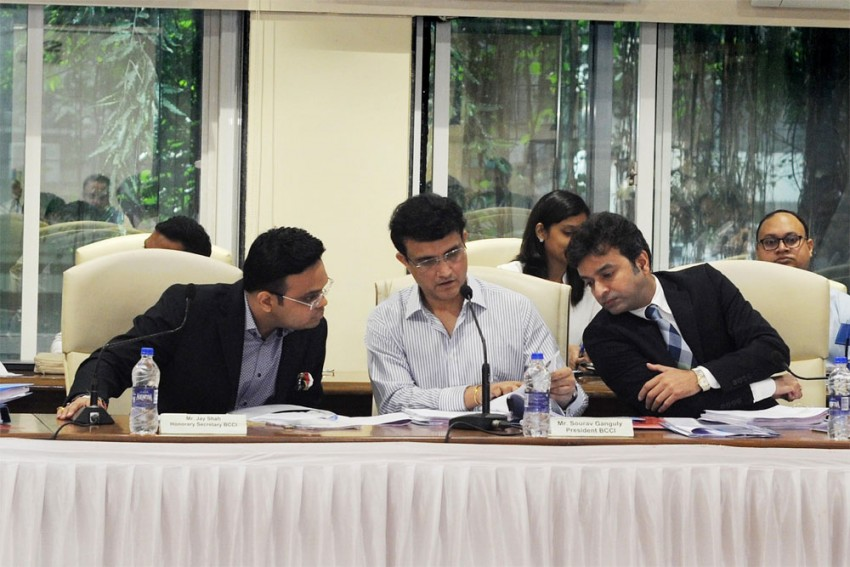 CoA's Financial Steps Questioned In Sourav Ganguly-Led BCCI's First AGM