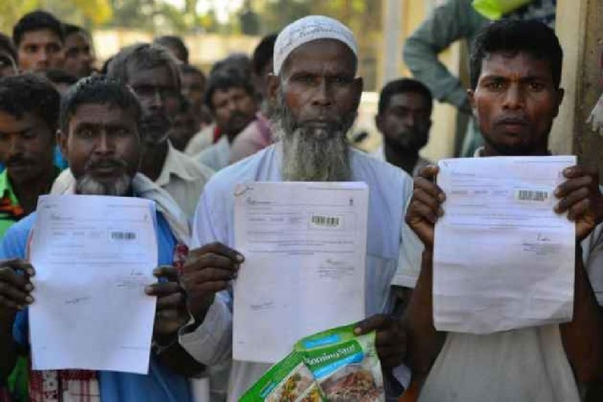 Opinion: Look At Kashmir, NRC & Citizenship Bill. India's Majoritarianism As Deadly As Pakistan's