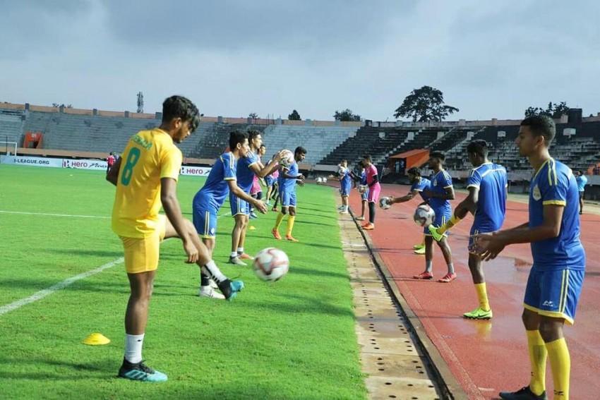 Live Streaming Of Churchill Brothers Vs Punjab FC, Chennai City Vs TRAU FC: Where To See Live I-League Football Match