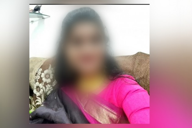 Poured Whiskey Into Her Mouth To Silence Her: Police On Telangana Vet's Rape-Murder
