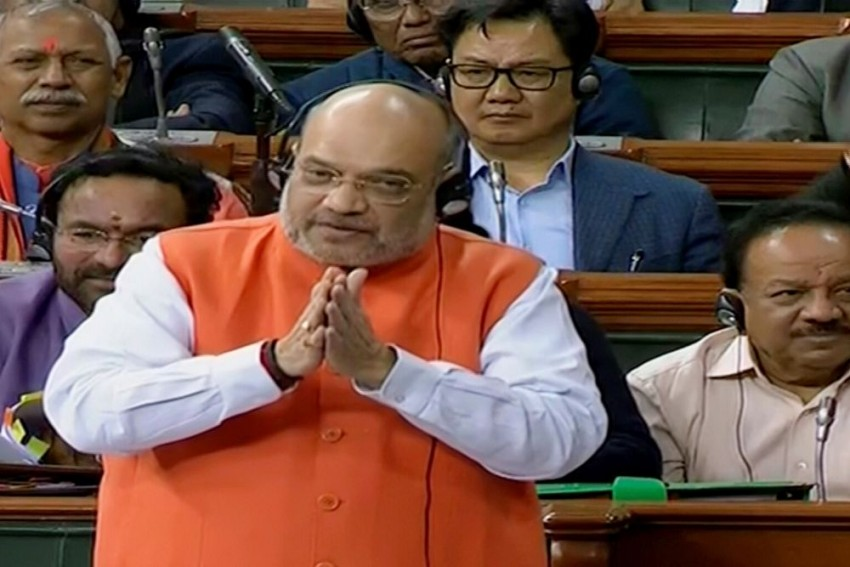Can Citizenship Bill Have Smooth Sail In Rajya Sabha? A Look At Numbers