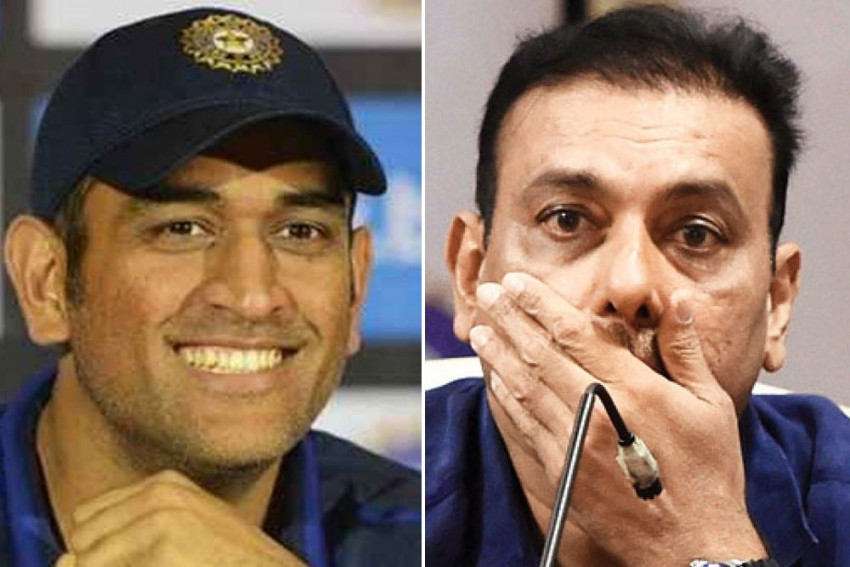 MS Dhoni Retirement: Don't Mess Around With Former Captain, Says Ravi Shastri