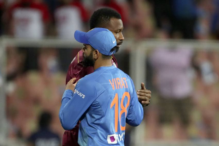 IND Vs WI, 3rd T20I: Stage Set For Fierce India, West Indies Clash In Series Decider