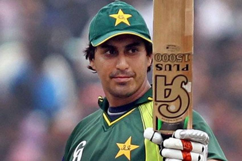 PSL Spot-Fixing: Former Pakistan Opener Nasir Jamshed To Be Sentenced In February