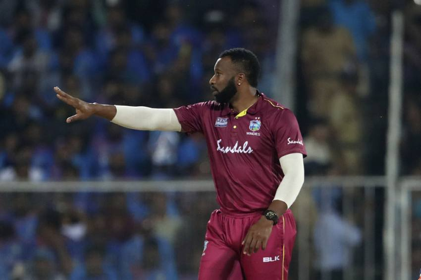 IND Vs WI, 3rd T20I: Kieron Pollard's IPL Experience Will Benefit Windies Bowlers, Reckons Phil Simmons