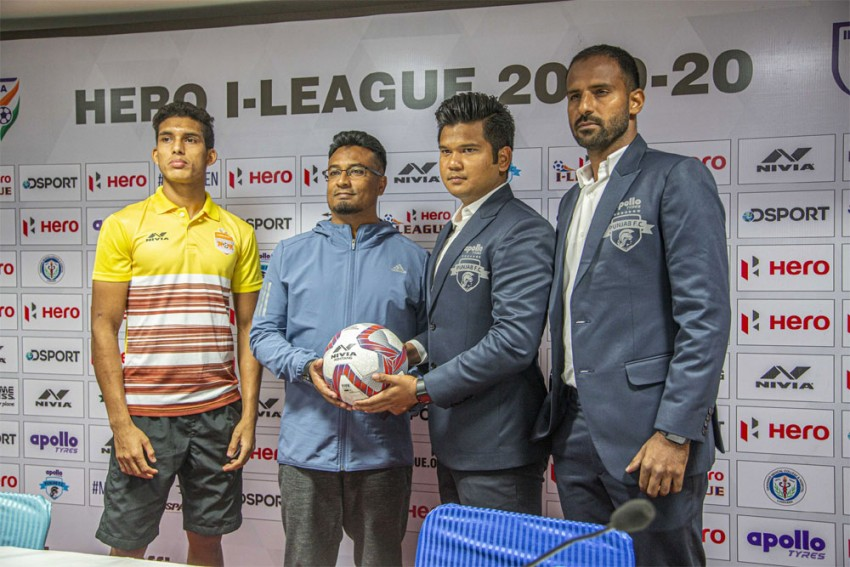 Live Streaming Of Punjab FC Vs Chennai City: When And Where To Watch Live I-League Football Match