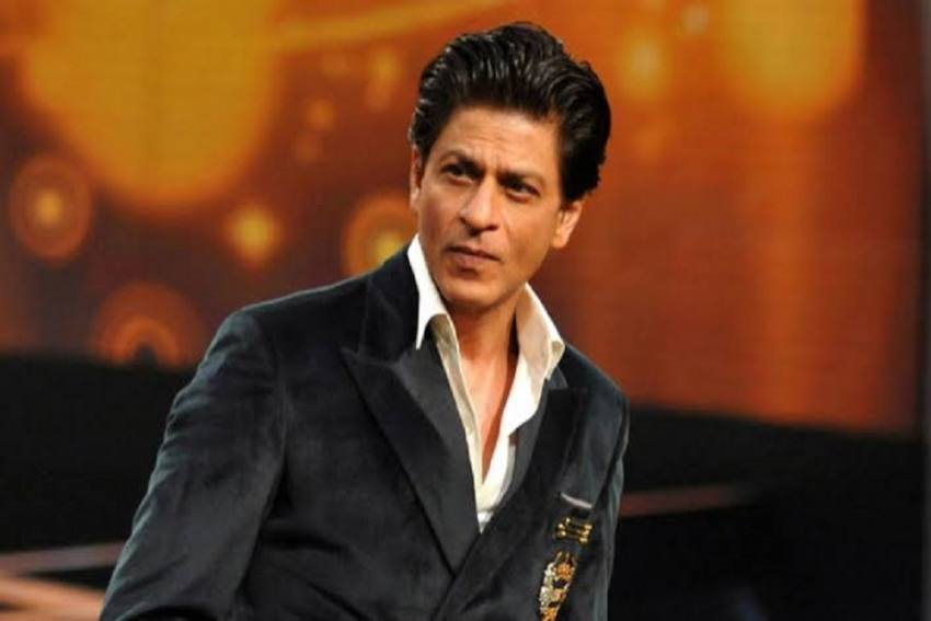 Shah Rukh Khan Reveals His Favourite Director And Talks About Donning The Director's Hat
