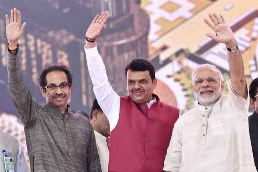 'Supported CAB In National Interest': Shiv Sena's U-Turn Citizenship Bill