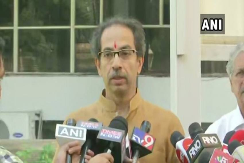 Shiv Sena Will Not Support CAB Unless Things Are Clear: Uddhav Thackeray