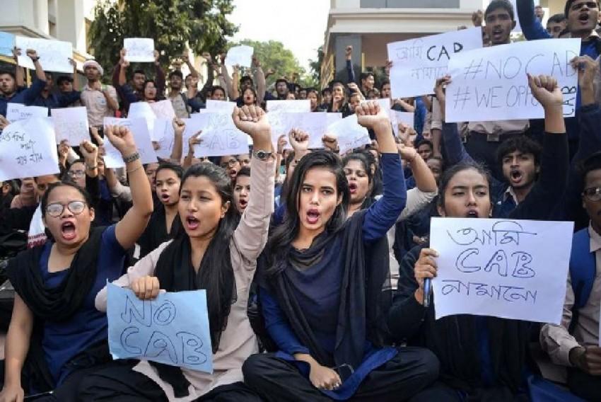 OPINION | Citizenship Amendment Bill: A Noose Around Necks Of Muslims