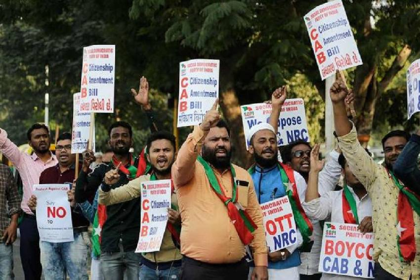 Ideological Orphans Of Indian Subcontinent -– How CAB Violates India's Commitment To Human Rights