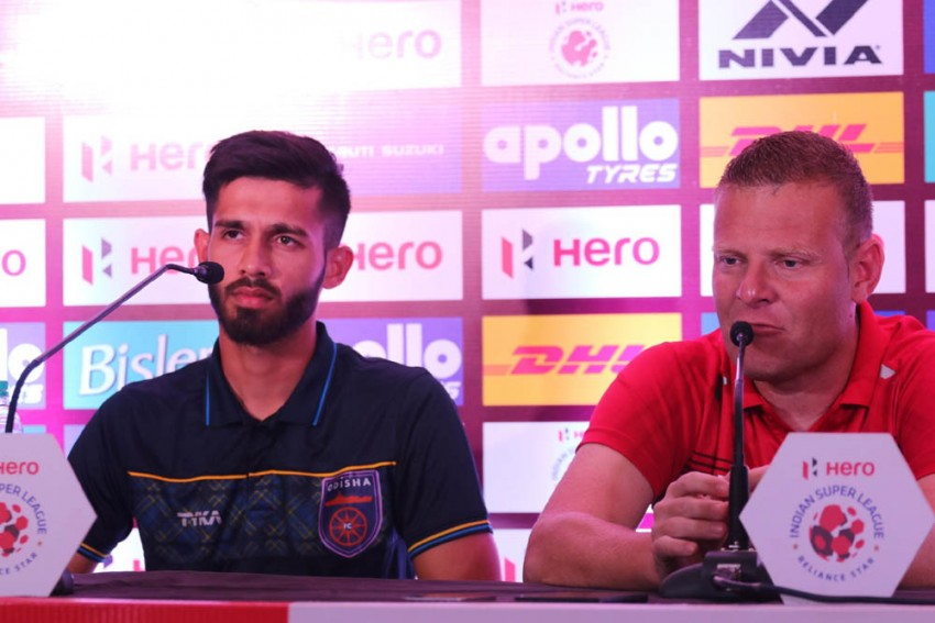 Live Streaming Of Odisha FC Vs Hyderabad FC: Where To Watch Live ISL Football Match?
