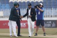 PAK Vs SL: Sri Lanka Make Steady Start As Test Cricket Returns To Pakistan