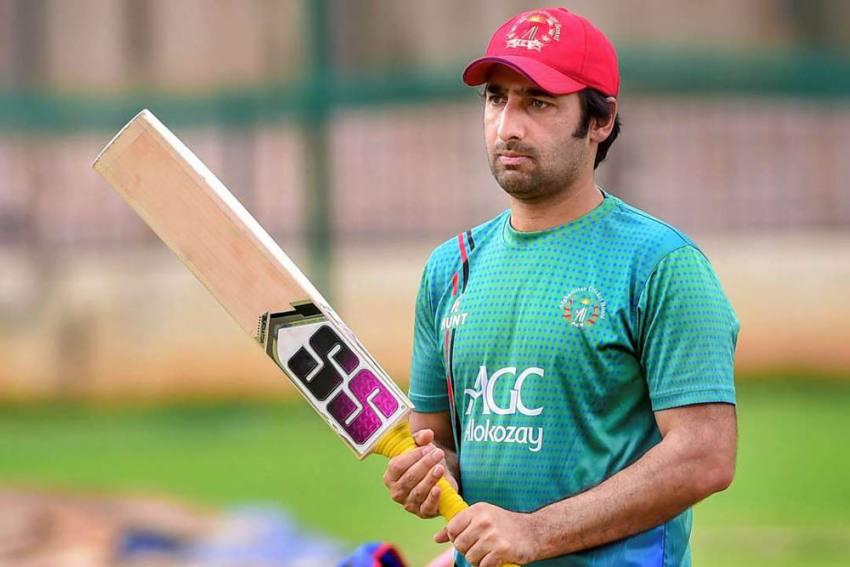 Afghanistan Cricket Team Reappoints Asghar Afghan As Captain