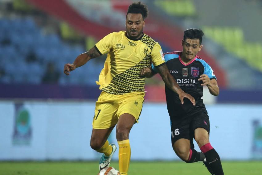 Highlights, ISL 2019-20, Odisha FC Vs Hyderabad FC: OFC Register 3-2 Victory Against HFC