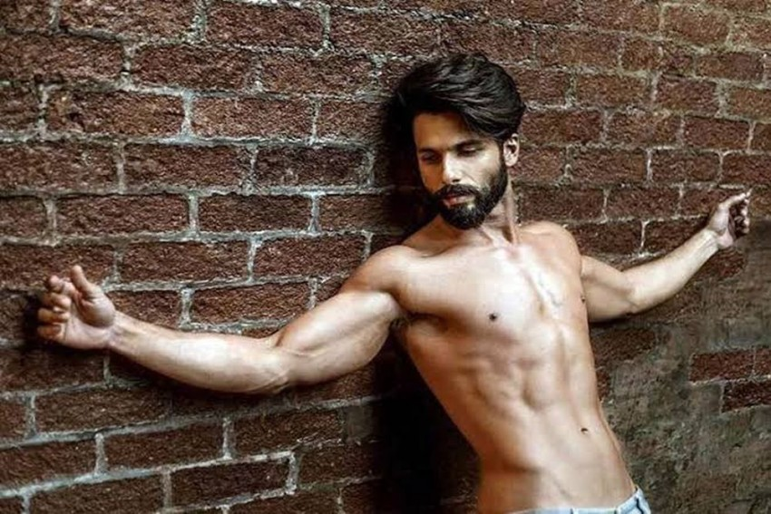 Shahid Kapoor Walks Out Of Awards Show, Refuses To Perform After Being Denied Best Actor Award