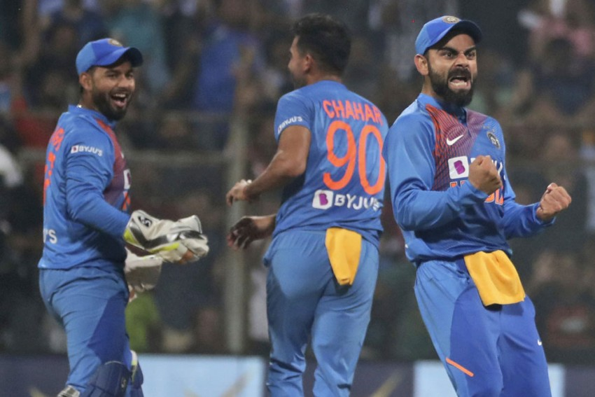 IND Vs WI, 3rd T20I: India Thrash West Indies By 67 Runs To Take Series 2-1