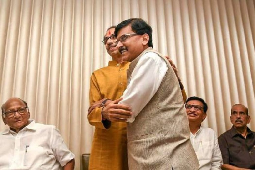Maharashtra Portfolios: Shiv Sena Keeps Home Ministry, Congress Gets Revenue, Finance Goes To NCP