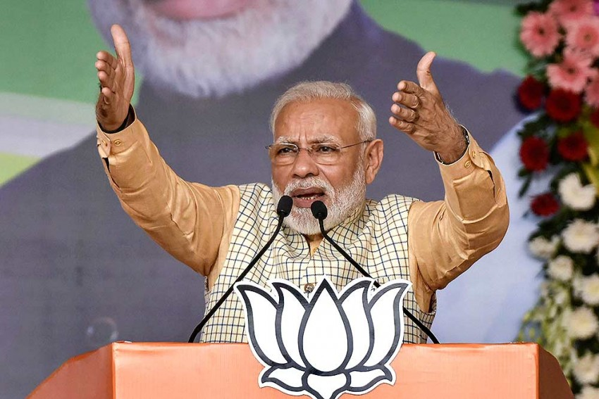 'No One Can Take Away Your Rights': PM Modi Tells Assam Amid Protests Against Citizenship Bill