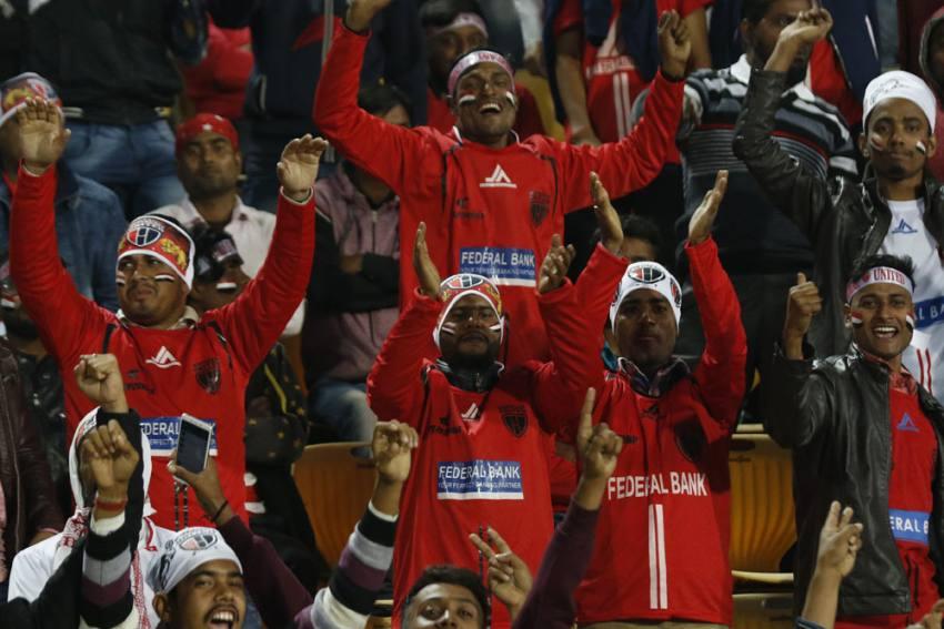 ISL 2019-20: NorthEast United Vs Chennaiyin FC In Guwahati Postponed Due To CAB Curfew, Protests