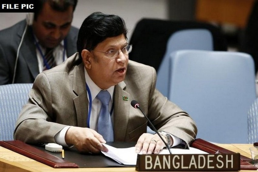 After Bangladesh Foreign Minister, Home Minister Also Cancels India Visit
