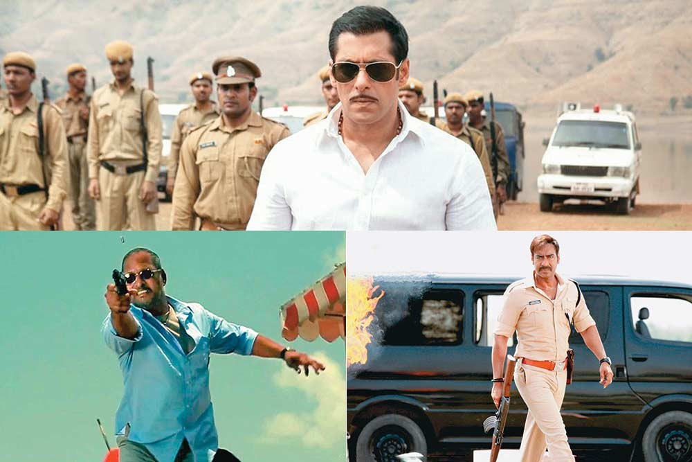 From <em>Inquilab</em> To <em>Simmba</em>, How Bollywood Has Glorified Extra-Judicial Killings As A Heroic Act