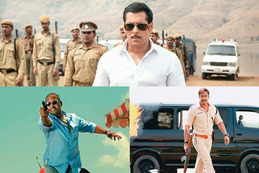 From Inquilab To Simmba, How Bollywood Has Glorified Extra-Judicial Killings As A Heroic Act