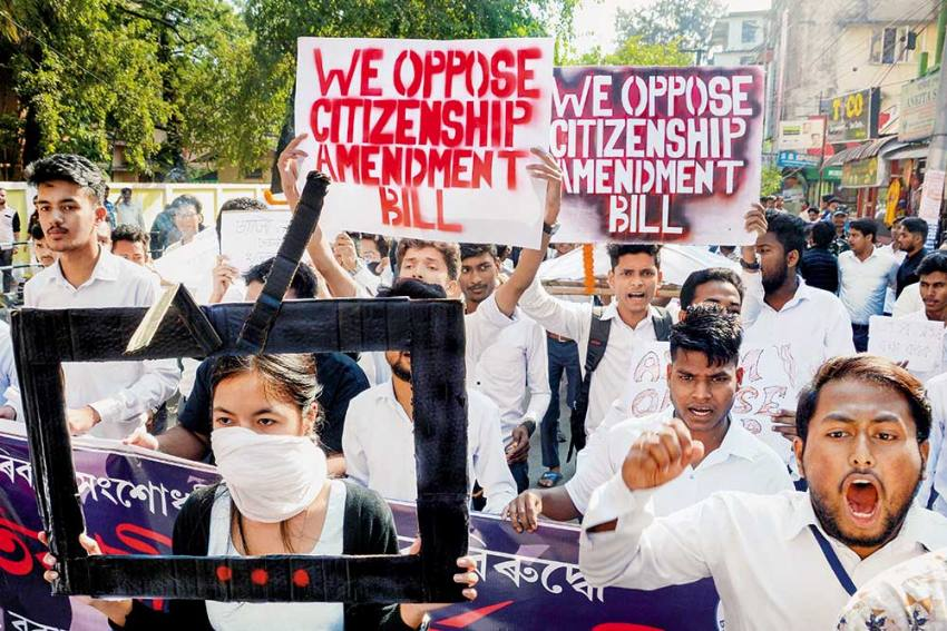 OPINION   Citizenship Amendment Bill Is A Vicious Ploy To Aggravate Communal Division