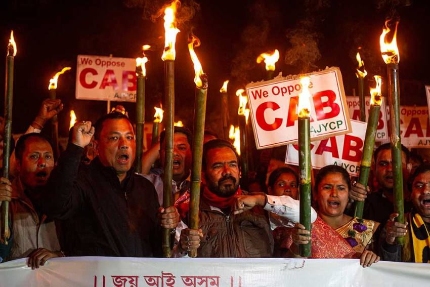 OPINION | CAB's Can Of Worms Has Left Even Hindus Unsure Of Their Future