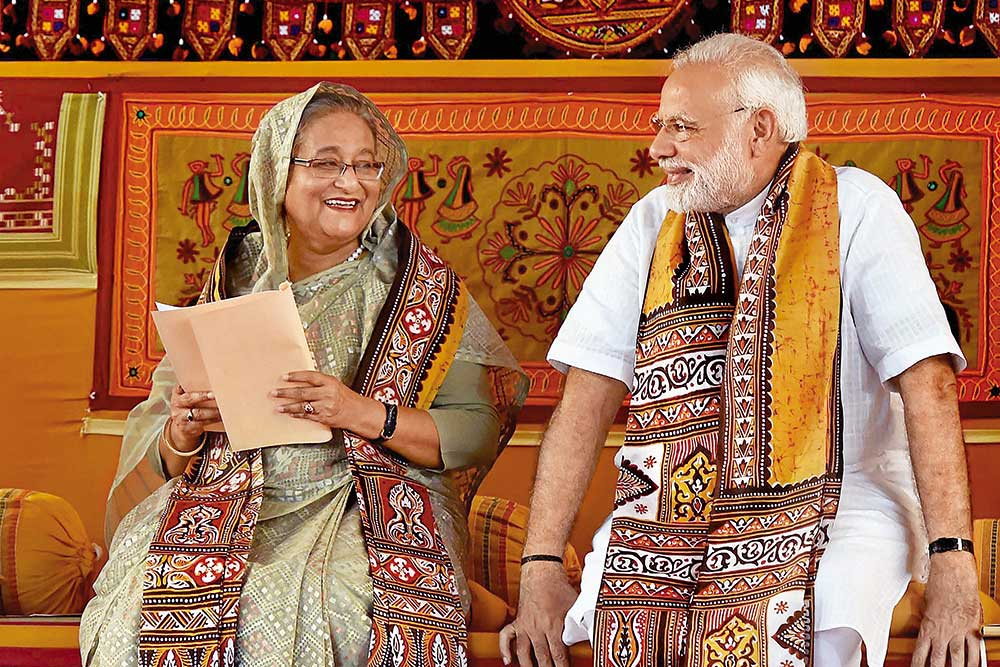 Citizenship Amendment Bill Has Bangladesh On Tenterhooks, Relationship With India May Suffer