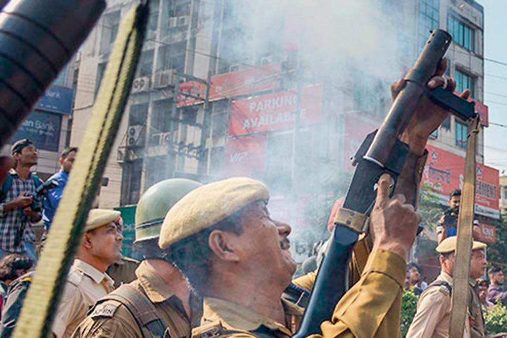 Assam Burning! Is India Ready To Handle After-Effect Of Citizenship Amendment Bill?