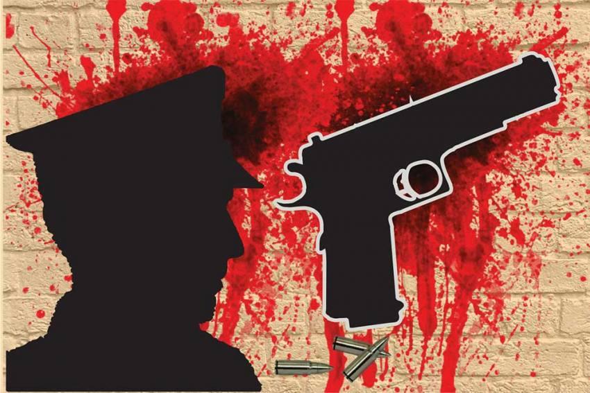 Extrajudicial Blood Trail