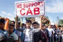 CAB Not Based On Religious Intolerance, Has Nothing To Do With India's Muslims