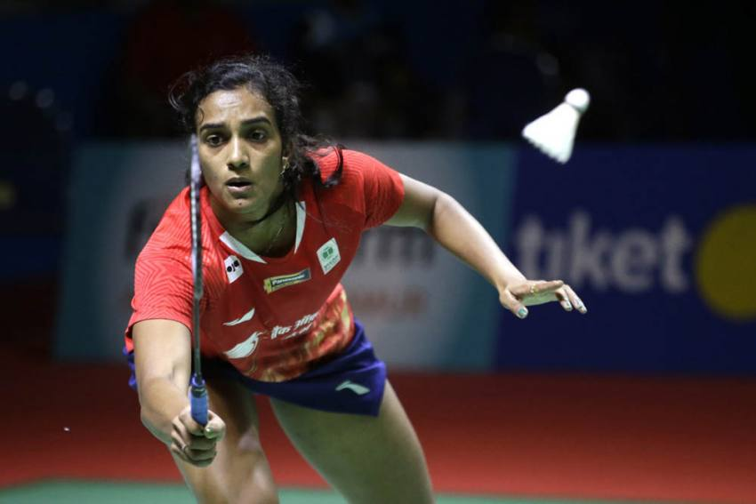 Badminton BWF World Tour Finals: Chen Yufei Edges Past PV Sindhu