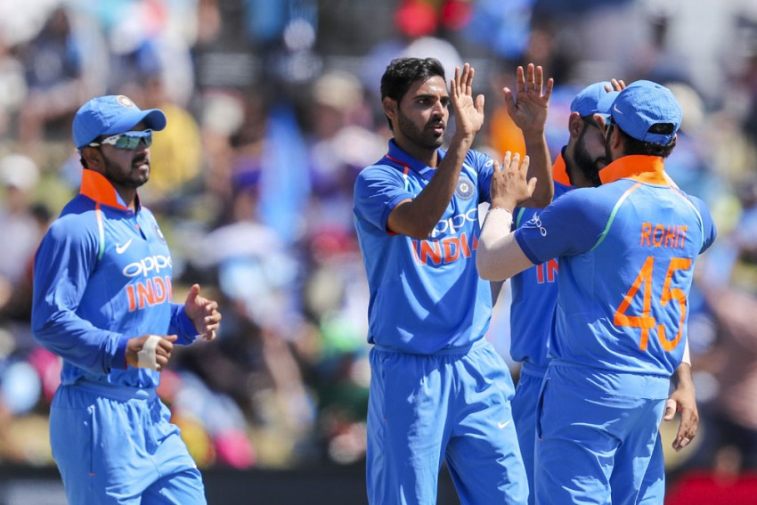 IND Vs WI: Bhuvneshwar Kumar Likely To Miss ODIs Against West Indies
