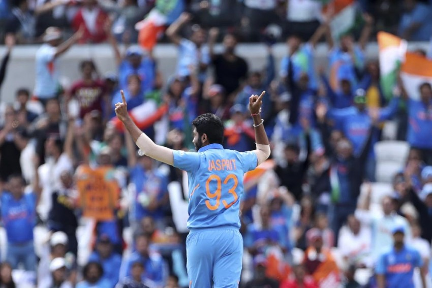 Jasprit Bumrah Set To Bowl During India Vs West Indies Net Sessions As Part Of Rehabilitation Programme